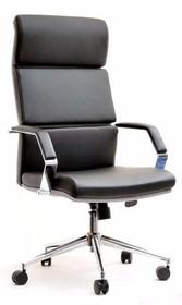 Bond to bardzo elegancki fotel gabinetowy, który z pewnością przypadnie do gustu nawet bardzo wymagającym osobom.  Wygląda bardzo gustownie, efektownie...