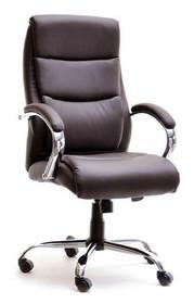 Fotel gabinetowy Luks przypadnie do gustu nawet bardzo wymagającym osobom. To mebel elegancki, który do każdego wnętrza wniesie mnóstwo klasy i...