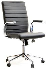 Cruz to niezwykle stylowy fotel biurowy, który przypadnie do gustu nawet bardzo wymagającym osobom. Prezentuje się bardzo elegancko i z łatwością...