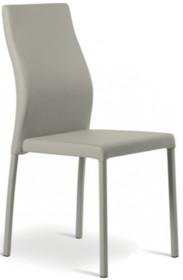 Krzesło FIONA w całości tapicerowane w eko skórę. Oparcie jest profilowane. Krzesło dostępne jest w trzech kolorach. Minimalne 4 szt....