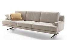 Sofa Oxford Top to nowość z kolekcji rosini. Sofa dostępna jest w czterech rodzajach tkanin i skórze. Dodatkowym atutem jest ściągana tapicerka, którą...