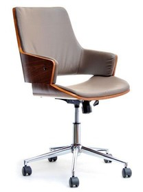Oscar to stylowy fotel biurowy, który zachwyca swoją niebanalną stylistyką. Prezentuje się bardzo ciekawie i wniesie do każdego wnętrza mnóstwo...