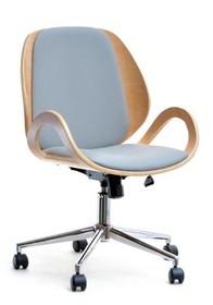 Niezwykle stylowy fotel Gina to niebanalny mebel, który zwróci uwagę nawet bardzo wymagających osób.  Prezentuje się bardzo ciekawie i z pewnością...