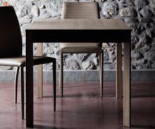 Stół Polar 110x 70 cm, jest stołem rozkładanym do 160 cm.<br />Stół występuje w trzech kolorach laminatu: modrzew biały, dąb sonoma...
