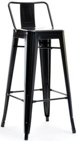 Jedyne w swoim rodzaju krzesło barowe w industrialnym stylu zwróci uwagę wszystkich miłośników współczesnego wzornictwa. To wyjątkowy mebel, który...