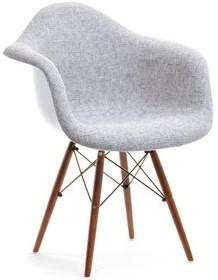 Tym razem pragniemy przedstawić Państwu wysokiej jakości nowoczesne krzesło z kolekcji MPA WOOD TAP w kolorze szarym. Prezentowany przez nas model cieszy...