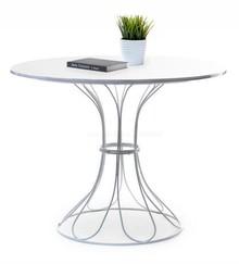 Flower to bardzo nowoczesny, niezwykle stylowy stół, który spodoba się nawet bardzo wymagającym osobom. To mebel o wyjątkowo prostej stylistyce....