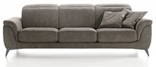 SOFA 3-OSOBOWA NEVERS TOP - 242 CM