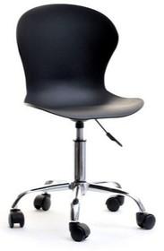 Nowoczesne krzesło obrotowe Mobi znajdzie zastosowanie w wielu wnętrzach.  Przede wszystkim świetnie sprawdzi się w każdym pokoju dziecięcym, gdzie...