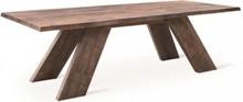Stół nierozkładany ELWOOD w całości wykonany z eko drewna o imitacji starego drzewa. Dostępny jest w czterech kolorach. Stół również występuje w...