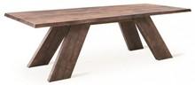 Stół nierozkładany ELWOOD 300x120 w całości wykonany z eko drewna, który występuje w 4 kolorach. Stół dostępny jes w 3 wymiarch. Aby zobaczyć...