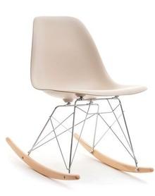 Nowoczesny bujak to niebanalny fotel, który znajdzie zastosowanie w bardzo wielu wnętrzach. Może być znakomitym rozwiązaniem do salonu, sypialni oraz...
