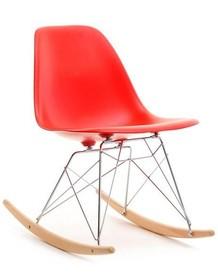 Niebanalny fotel na biegunach to wyjątkowy mebel, obok którego trudno przejść obojętnie. Cechuje się bardzo oryginalną stylistyką i na pewno spodoba...