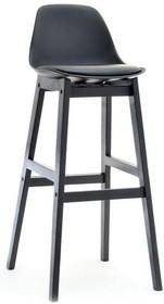 Designerskie krzesło barowe Elmo to mebel prosty, praktyczny, który znajdzie zastosowanie w wielu wnętrzach.  Może być doskonałym rozwiązaniem do...