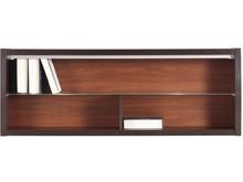 Półka Forrest jest meblem niesamowicie praktycznym, który znajdzie zastosowanie w wielu wnętrzach. Będzie doskonałym rozwiązaniem do salonu, sypialni...