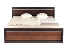 Piękne łóżko Forrest to pełen uroku mebel, który spodoba się nawet bardzo wybrednym osobom. Na pewno stanie się wyjątkową ozdobą w każdym...
