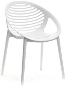 Boria to niebanalne, nowoczesne, bardzo pomysłowe krzesło, które znajdzie zastosowanie w wielu miejscach.  Może być znakomitym rozwiązaniem do jadalni...