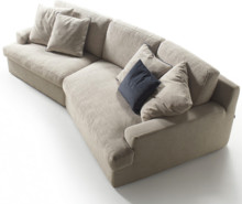 Sofa OXFORD REGULAR - 200 CM