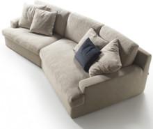 Sofa Oxford Regular pochodzi z włoskiej kolekcji rosini sofa. Sofa tapicerowana jest w wysokiej jakości tkaninach dostępnych w czterech...