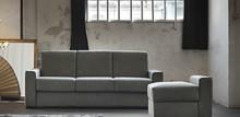 Mamy Państwu do zaprezentowania sofę Sirmione standard. Sofa pochodzi z włoskiej kolekcji rosini sofa. Tapicerowana jest w 4 rodzajach tkanin i skórze....
