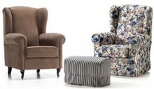 Fotel Alicudi to kolejny produkt z ekskluzywnej kolekcji rosini sofa. Tapicerka fotela dostępna jest w czterech rodzajach tkanin i skórze naturalnej....