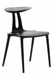 Do wyboru dwa rodzaje krzesła FLY z i bez podłokietników. Odważny design dla odwaznych ludzi. Połączenie poliwęglanu i polipropylenu. Trzy kolory:...