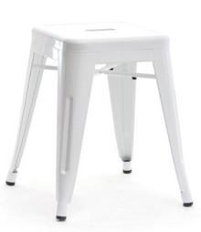 Alfredo to niezwykle nowoczesny stołek wykonany w całości z metalu. To oryginalny mebel, który na pewno zwróci uwagę wielu osób.  Świetnie będzie...