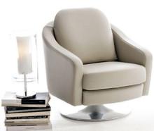 Włoski fotel Boario to fotel który jest częścią ekskluzywnej kolekcji Rosini sofa. Fotel tapicerowany jest w w skórze naturalnej. Tapicerka nie...