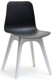 Tym razem proponujemy odmieniony kolorystycznie wariant krzesła z serii CARO w czarno-białym wydaniu. Krzesło CARO DSX zdobywa uznanie unikalnym designem,...