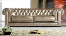 Sofa Chester to sofa z kolekcji firmy Rosini sofa. Sofa obszyta jest skórą naturalną. Producent dodatkowo dołącza zestaw do pielęgnacji skóry. ...