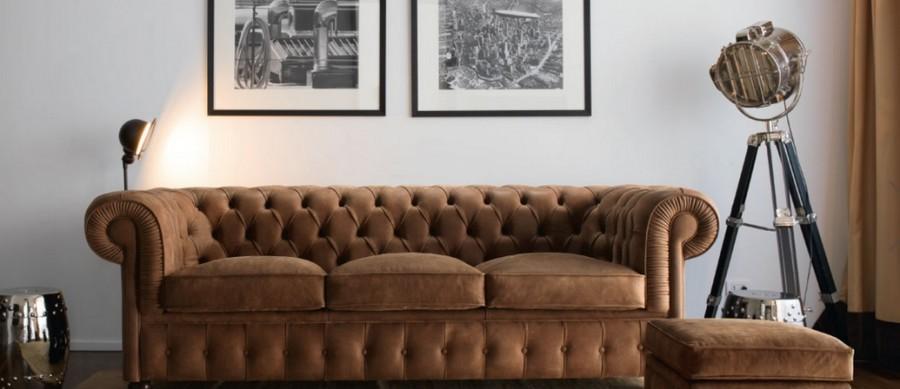 Sofa chester 222 cm italia style meble for Sofa chester oferta