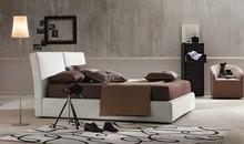 Łóżko CLAY 90x200 - produkt włoski