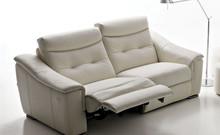 Nowoczesna włoska sofa Monza pochodzi z ekskluzywnej kolekcji firmy Rosini sofa. Sofa w całości obszyta jest skórą naturalną. Dołączamy specjalny...