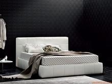Łóżko GAUCHO 90x200 - produkt włoski