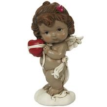 Efektowne, niewielkich rozmiarów figurki przedstawiające anioły to przepiękne elementy dekoracyjne. Figurki doskonale wkomponują się wróżnorodny...