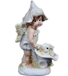 Efektowne, niewielkich rozmiarów figurki przedstawiająceelfy to przepiękne elementy dekoracyjne. Figurki doskonale wkomponują się w różne...