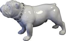 Pies to podobnonajlepszy przyjaciel człowieka, dlatego figurka zjego podobizną idealnie wkomponuje się do każdego mieszkania. Wielbiciele...