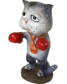 Seria kotów z przymrużeniem oka - to zwierzątka zaprezentowane w niezręcznych, wesołych sytuacjach.  Koty to jedne z najpopularniejszych zwierząt...