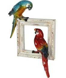 Ramka z papugami dostępna jest w kilku wariantach, dzięki czemu każdy znajdzie coś dla siebie. To produkt bardzo efektowny, który na pewno zachwyci nawet...