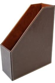 Pojedynczy stojak na dokumenty będzie doskonałym rozwiązaniem do każdego biura. Jest elegancki, gustowny, a przy tym bardzo praktyczny. Pozwoli na wygodne...