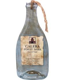 Stare butelki zazwyczaj kojarzą się namz morzem i falami, które po wielu latachwyrzucają je na swoje brzegi. Dlatego stworzono przedmiot...
