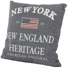 Poduszka New York