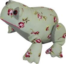 Jedyna w swoim rodzaju żabka będąca praktycznym stoperem do drzwi będzie bardzo ciekawą dekoracją w każdym wnętrzu. To bardzo efektowny dodatek,...