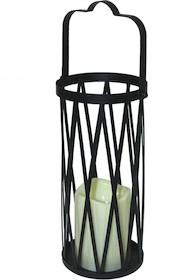 Pełne uroku, bardzo gustowne i eleganckie świeczniki będą ciekawymi dekoracjami w każdym wnętrzu. Mogą być znakomitym rozwiązaniem do salonu,...