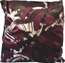 Stylowa poduszka dekoracyjna to doskonałe rozwiązanie do każdego salonu, sypialni lub eleganckiego pokoju młodzieżowego. To produkt bardzo efektowny,...