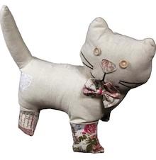 Stoper do drzwi w kształcie sympatycznego kota będzie doskonałym rozwiązaniem nie tylko dla wszystkich miłośników tych sympatycznych zwierząt, ale...