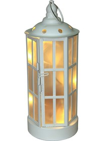 Lampiony to obecnie bardzo popularne elementy wystroju wnętrz. Stanowią one ozdobę zarówno w dzień jak i w nocy. Wykonane z różnych materiałów:...
