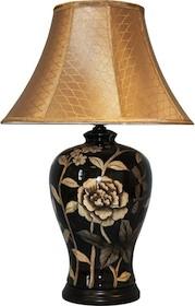 Jedyna w swoim rodzaju, niebywale efektowna lampa ozdobiona pięknym wzorem stanie się wyjątkową ozdobą każdego wnętrza. Może być znakomitym...