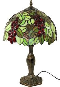 Elegancka lampa witrażowa może się stać wyjątkową ozdobą w każdym wnętrzu. To produkt bardzo efektowny, który spodoba się nawet bardzo wymagającym...