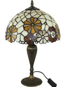 Piękna lampa witrażowa może być świetnym rozwiązaniem do wnętrz klasycznie i tradycyjnie urządzonych. To produkt niezwykle efektowny, obok którego...